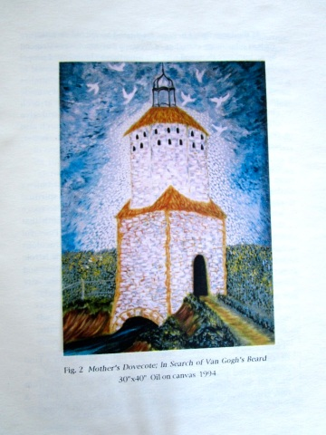 Mother Dovecote in Running...